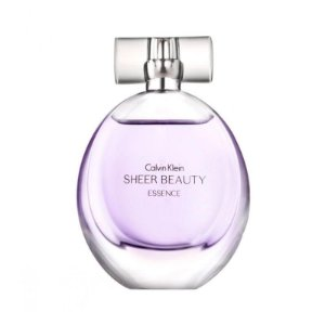 Perfume Calvin Klein Sheer Beauty Essence EDT F 100ML
