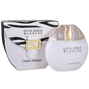 Perfume Chris Adams Active Woman Blanche EDP F 80ML