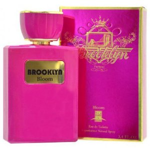 Perfume Via Paris Brooklyn Bloom EDT F 100mL