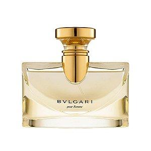 Perfume Bvlgari Pour Femme EDP F 50ML