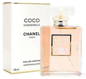 Perfume Chanel Coco Mademoiselle EDP F 100ML