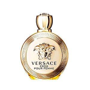 Perfume Versace Eros Pour Femme EDP F 100Ml