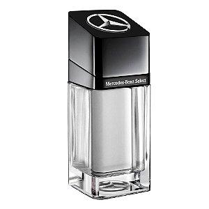 Perfume Mercedes Benz Select EDT M 100ML