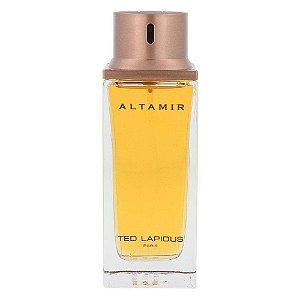 Perfume Ted Lapidus Altamir EDT M 125Ml