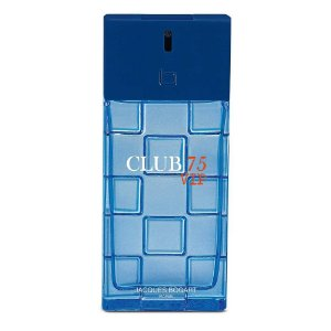 Perfume Jacques Bogart Club 75 Vip EDT M 100Ml