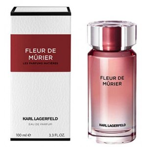 Perfume Karl Lagerfeld Fleur de Murier EDP F 100ML