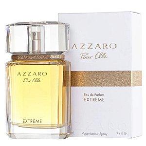 Perfume Azzaro Pour Elle Extreme EDP F 75ML