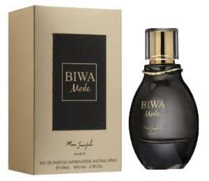 Perfume Marc Joseph Parfums Biwa Mode EDP F 100ML