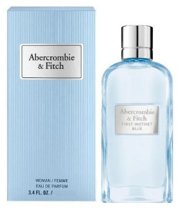 Perfume Abercrombie & Fitch First Instinct Azul EDP F 100ML