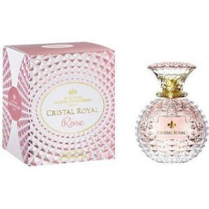Perfume Marina de Bourbon Cristal Royal Rose EDP F 100ML