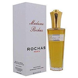Perfume Rochas Madame Rochas EDT F 100ML