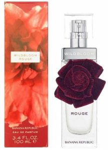 Perfume Banana Republic Wildbloom Rouge EDP F 100ML