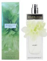 Perfume Banana Republic Wildbloom Vert EDP F 100ML
