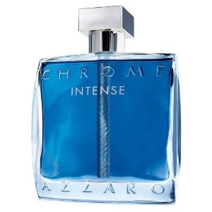 Perfume Azzaro Chrome Intense EDT M 100ML