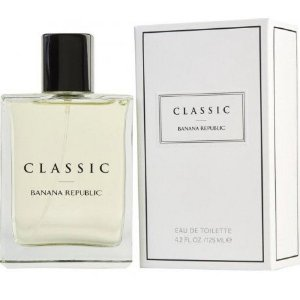 Perfume Banana Republic Classic EDT M 125ML
