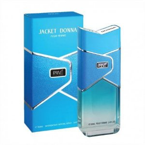Perfume Emper Jacket Donna EDP F 100mL