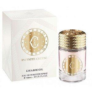 Perfume Charriol Infinite Celtic EDT F 100mL