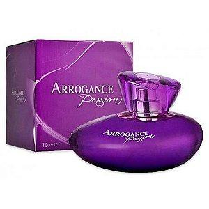 Perfume Arrogance Passion EDP F 100mL