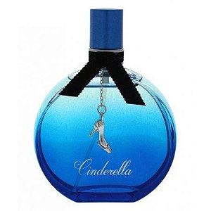 Perfume Disney Cinderella EDT 100mL - Infantil