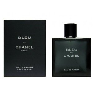 Perfume Chanel Blue EDP M 100ML