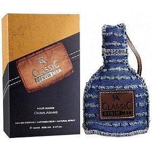Perfume Chris Adams DenimMan EDP M 100mL
