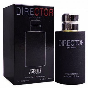 Perfume Iscents Director EDT M 100ML