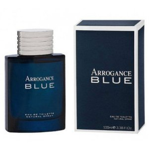 Perfume Arrogance Blue EDT M 100mL