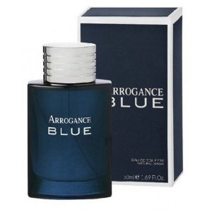 Perfume Arrogance Blue EDT M 50mL