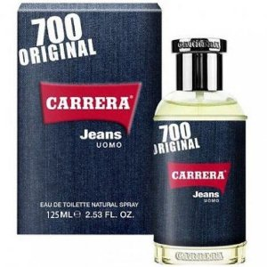 Perfume Carrera Jeans 700 Original EDT M 125mL