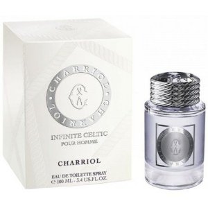 Perfume Charriol Infinite Celtic Pour Homme EDT M 100 mL