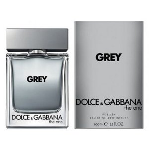Perfume Dolce Gabbana The One Grey EDT M 100mL