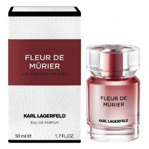 Perfume Karl Lagerfeld Fleur de Murier EDP F 50ML