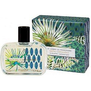 Perfume Fragonard Santal Cardamome EDP F 50mL