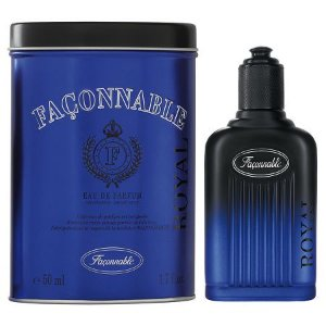 Perfume Faconnable Royal EDP M 50mL