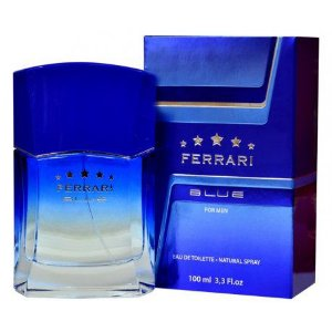 Perfume Ferrari Blue For Men EDP M 100mL