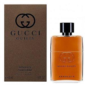 Perfume Gucci Guilty Absolute EDP M 50mL