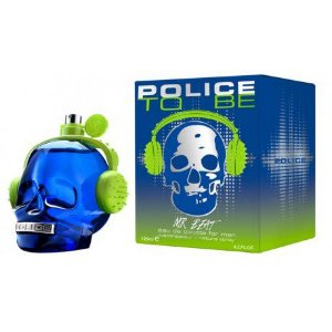 Perfume Police To Be Miss Beat EDP M 125mL
