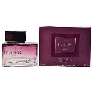 Perfume Paul Vess Hysteria Women EDP F 100mL