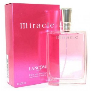 Perfume Lancome Miracle EDP F 100ML