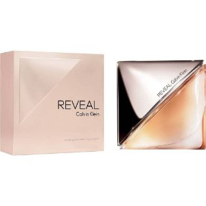 Perfume Calvin Klein Reveal EDP F 100ML