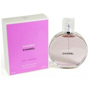 Perfume Chanel Chance Eau Tendre EDT F 100ML