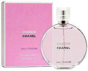 Perfume Chanel Chance Eau Tendre EDT F 50ML