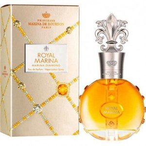 Perfume Marina de Bourbon Diamond EDP F 100ml