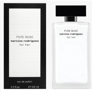 Perfume Narciso Rodriguez Pure Musc For Her EDP F 100mL