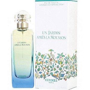 Perfumes Hermes Un Jardin Pres La Mousson EDT F 100mL