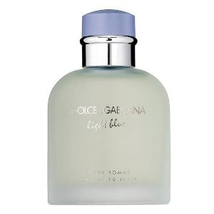 Perfume Dolce Gabbana Light Blue EDT M 125ML