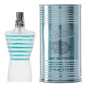 Perfume Jean Paul Gaultier Le Beau Male Fresh 75ML