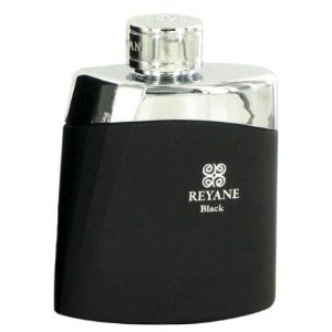 Perfume Reyane Tradition Black EDP M 100ML