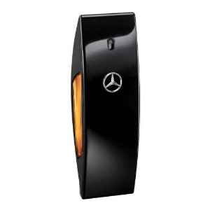 Perfume Mercedes Benz Club Black EDT M 100ml