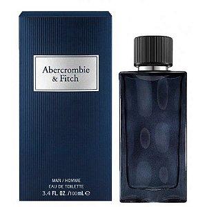 Perfume Abercrombie & Fitch Instinct Blue EDT M 100mL